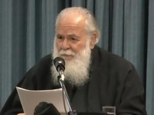 Φωτογραφία για Λέων Μπρανγκ, Ταμίας της ΠΕΘ: Εις μνήμην του π. Γεωργίου Μεταλληνού