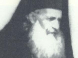 Φωτογραφία για 13024 - Ιερομόναχος Ιερώνυμος Αγιοπαυλίτης (1866 - 13 Ιαν/ρίου 1943)
