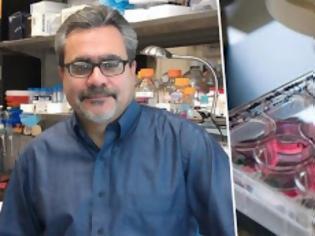Φωτογραφία για Έλληνας ογκολόγος στις ΗΠΑ προάγει επαναστατική μέθοδο ακτινοθεραπείας μιας μόνο δόσης