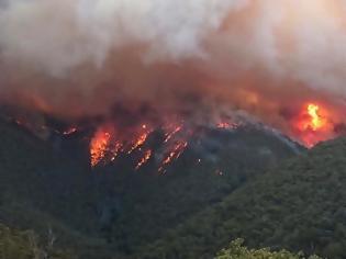 Φωτογραφία για Υπό έλεγχο η μεγαλύτερη πυρκαγιά στην Αυστραλία