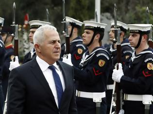 Φωτογραφία για Ο Ευάγγελος Αποστολάκης για Πρόεδρος της Δημοκρατίας;