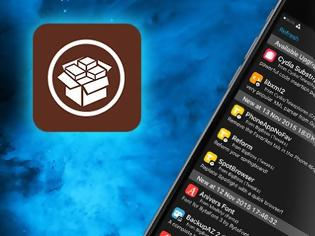 Φωτογραφία για Jailbreak: Το υπόστρωμα του Cydia ενημερώθηκε για το iOS 13 και άλλες αλλαγές