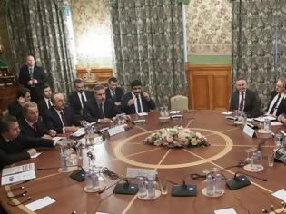 Φωτογραφία για Λιβύη: Προθεσμία μέχρι την Τρίτη ζήτησε ο Χάφταρ για να σκεφτεί τη συμφωνία εκεχειρίας