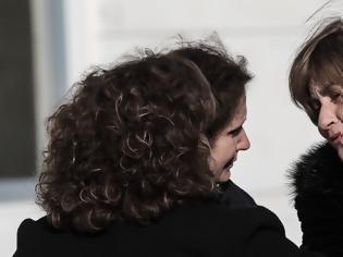 Φωτογραφία για Με ανεβασμένο σάκχαρο εισήχθη στο νοσοκομείο η μητέρα της Ελένης Τοπαλούδη
