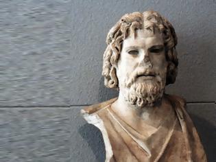 Φωτογραφία για ΑΜΦΙΚΤΙΟΝΙΑ ΑΚΑΡΝΑΝΩΝ: Το σπουδαίο άγαλμα ο Θεός Άδης που βρέθηκε στη ΒΟΝΙΤΣΑ και κατέληξε στο μουσείο της Γενεύης (Ελβετία)!