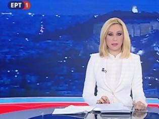 Φωτογραφία για Ανανεώμενο το κεντρικό δελτίο ειδήσεων της ΕΡΤ1