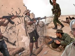 Φωτογραφία για «Ναυάγιο» στη Μόσχα για τη Λιβύη – Ξανάρχισαν οι εχθροπραξίες