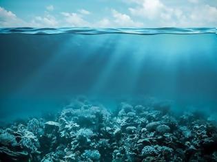 Φωτογραφία για Βράζουν οι ωκεανοί: Η ταχύτητα ανόδου της θερμοκρασίας αυξήθηκε 450% τα τελευταία 30 χρόνια