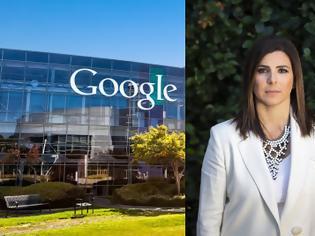 Φωτογραφία για Ελληνίδα η νέα διευθύντρια της Google στην ΝΑ Ευρώπη με έδρα την Αθήνα
