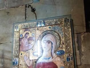 Φωτογραφία για Η Αγία Σιδωνία και ο Χιτώνας του Κυρίου