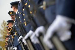 Προαγωγές Αξιωματικών ΠA στους βαθμούς Επισμηναγού-Σμηναγού-Υποσμηναγού (ΦΕΚ)