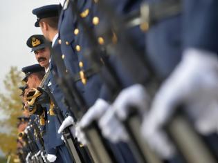 Φωτογραφία για Προαγωγές Αξιωματικών ΠA στους βαθμούς Επισμηναγού-Σμηναγού-Υποσμηναγού (ΦΕΚ)