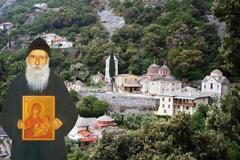 Άγιος Πορφύριος Καυσοκαλυβίτης: «Θόδωρε δεν ακούν πλέον οι άνθρωποι! Είναι να παίρνουμε τις σπηλιές και τα βουνά και να κλαίμε να σώσει ο Θεός τον κόσμο»