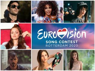 Φωτογραφία για Eurovision: ανατροπή με την εκπροσώπηση της Ελλάδας