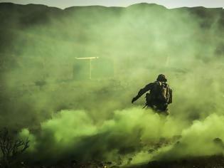 Φωτογραφία για Γιατί το νέο ασφαλιστικό τρομάζει τους στρατιωτικούς και προκαλεί ανησυχία για παραιτήσεις