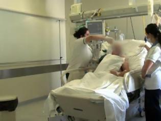 Φωτογραφία για Με γρίπη στην εντατική γυναίκα με τον ιό Η3N2, στην Κρήτη