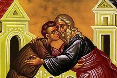 Άγιος Πορφύριος Καυσοκαλυβίτης: «Ο Θεός όλα τα συγχωρεί με την εξομολόγηση»