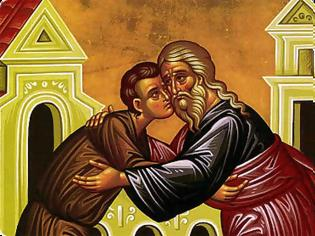 Φωτογραφία για Άγιος Πορφύριος Καυσοκαλυβίτης: «Ο Θεός όλα τα συγχωρεί με την εξομολόγηση»