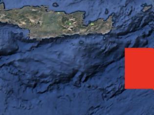 Φωτογραφία για Ακάθεκτη η Τουρκία κλείδωσε με Navtex ...την Κρήτη, όπου και σχεδιάζει γεωτρήσει