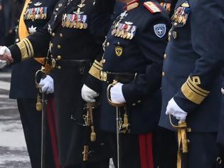 Φωτογραφία για Ζήτημα ημερών οι αλλαγές στην ανώτατη ηγεσία των Ενόπλων Δυνάμεων