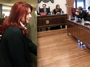 Φωτογραφία για Novartis: Κόλαφος η Ράικου - «Ο Παπαγγελόπουλος απαιτούσε να κατασκευάσω στοιχεία κατά πολιτικών»