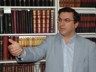 Φωτογραφία για Αλ. Χρυσανθακόπουλος: Παράνομες χρεώσεις μέσω εταιρειών κινητής τηλεφωνίας