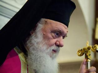 Φωτογραφία για Αρχιεπίσκοπος Ιερώνυμος: «Η αργία για την εορτή των Τριών Ιεραρχών είναι για τους τεμπέληδες»