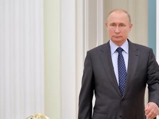 Φωτογραφία για Ο Πούτιν ζητά συνταγματικές αλλαγές για να αποδυναμώσει τον διάδοχό του
