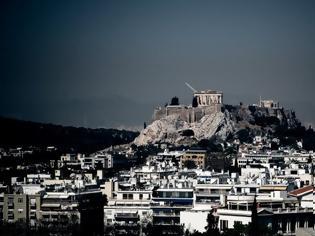 Φωτογραφία για FAZ: «Η Ελλάδα σε καλύτερη θέση από την Ιταλία»