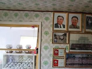 Φωτογραφία για Βόρεια Κορέα: Μητέρα κινδυνεύει με φυλάκιση γιατί έσωσε τα παιδιά της από τις φλόγες