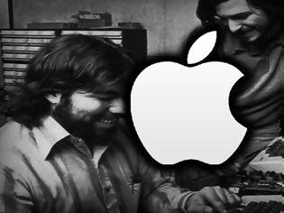 Φωτογραφία για Ολόκληρη η ιστορία της Apple σε μια νέα σελίδα