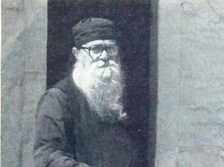 Φωτογραφία για 13041 - Μοναχός Αρσένιος Γρηγοριάτης (1912 - 16 Ιανουαρίου 1991)