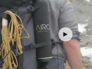 Φωτογραφία για ΕΠΙΒΙΩΣΗ: Το μπουκάλι που γεμίζει νερό... μόνο του! (Βίντεο)