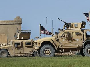 Φωτογραφία για ΗΠΑ και Ιράκ ξαναρχίζουν κοινές στρατιωτικές επιχειρήσεις κατά του Ισλαμικού Κράτους
