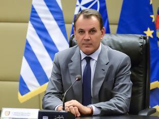 Φωτογραφία για Σημαντική συνέντευξη του Υπουργού Εθνικής Άμυνας Νίκου Παναγιωτόπουλου απόψε στον ΣΚΑΪ