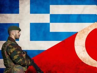 Φωτογραφία για O πόλεμος των πρακτόρων Ελλάδας και Τουρκίας