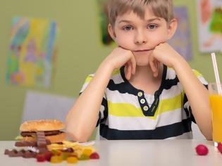 Φωτογραφία για Το στοιχείο που μαρτυρά αν το παιδί θα είναι παχύσαρκο στα 15 του