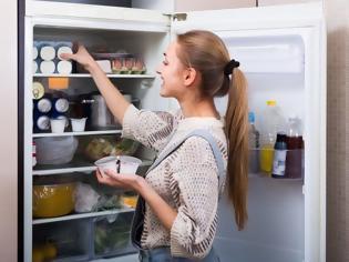 Φωτογραφία για Πώς να διατηρείς το ψυγείο σου καθαρό και οργανωμένο χωρίς κόπο