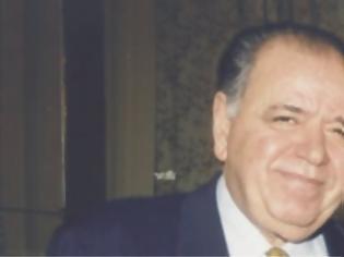 Φωτογραφία για Απεβίωσε πρώην πρόεδρος της ΔΑΝΕ Νώντας Σολούνιας