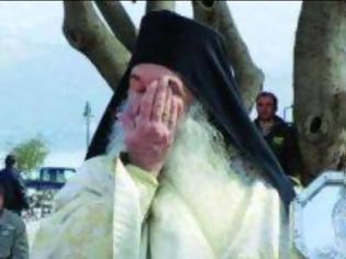Φωτογραφία για Μητροπολίτης Μόρφου κ. Νεόφυτος: «Γονάτισα και παρακάλεσα την Παναγία να μου στείλει καλούς φίλους, καλύτερους από εμένα. Και μου έστειλε τον Γεράσιμο, τον μετέπειτα Μητροπολίτη Κεφαλληνίας»