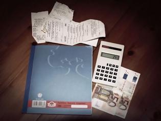 Φωτογραφία για ΕΛ.ΑΣ.: Προσοχή στους «λογιστές» που μοιράζουν επιστροφές φόρου