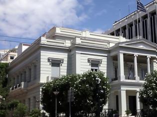 Φωτογραφία για Απάντηση ΥΠΕΞ στις προκλήσεις Τσαβούσογλου: Σαφώς καθορισμένο το νομικό καθεστώς του Αιγαίου και των νησιών