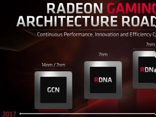 Φωτογραφία για AMD: 'Zen 3 και high end Navi GPU μέσα στο έτος'