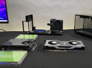 Φωτογραφία για TO Tomahawk είναι το πρώτο desktop gaming PC της Razer