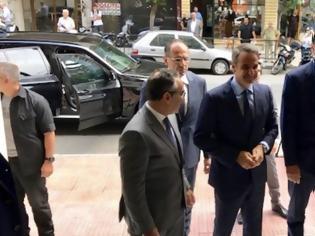 Φωτογραφία για Ξεκινά η αξιολόγηση των υπουργών! Τα συν και τα πλην της βαθμολόγησης Κικίλια