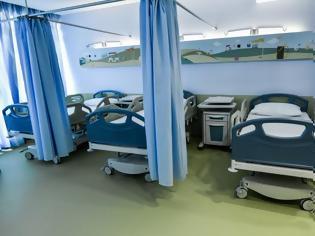 Φωτογραφία για Κικίλιας: Δημόσια δωρεάν αλλά όχι απαραίτητα κρατική υγεία