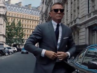 Φωτογραφία για Παραγωγός του Τζέιμς Μποντ: Ο επόμενος 007 δεν θα είναι γυναίκα!