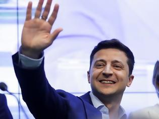 Φωτογραφία για Ουκρανία: Παραίτηση του Πρωθυπουργού μετά από ηχητικό στο οποίο υποτιμούσε τον πρόεδρο