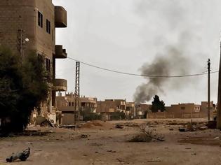 Φωτογραφία για Συρία: Νεκροί τρεις Τούρκοι στρατιώτες σε επίθεση με βόμβα