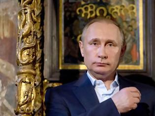 Φωτογραφία για Πούτιν: Ο πρόεδρος πρέπει να έχει το δικαίωμα να απομακρύνει αξιωματούχους